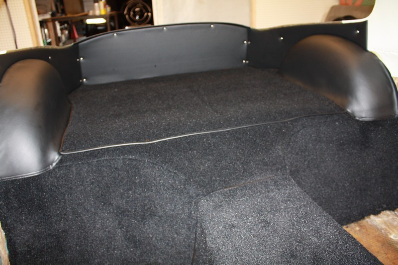 1969 tvr vixen gallery pauls custom interiors auto upholstery restoration. Black Bedroom Furniture Sets. Home Design Ideas