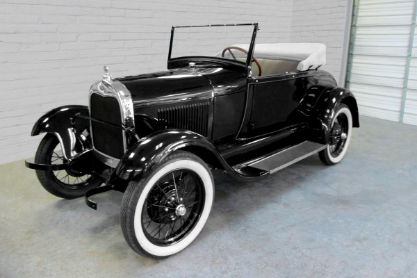 1928 ford model A  a2